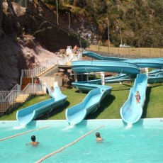 Aquaparque Santa Cruz