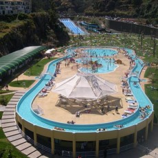 Aquaparque Santa Cruz